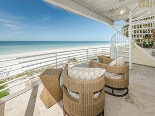 Sun Kissed Beach House