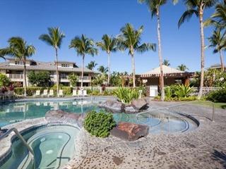 Waikoloa Beach Villas B22