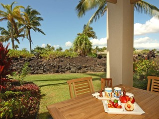 Colony Villas at Waikoloa Beach Resort #2204