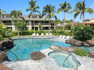 Waikoloa Beach Villas E32