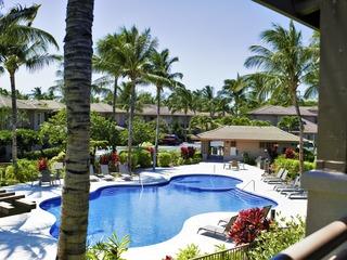 Colony Villas at Waikoloa Beach Resort #2503