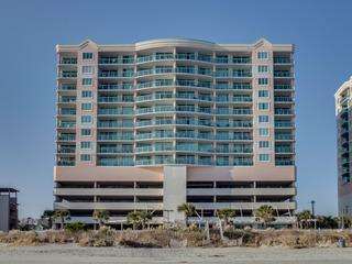 Crescent Keys 1204- Oceanfront- Crescent Beach Section