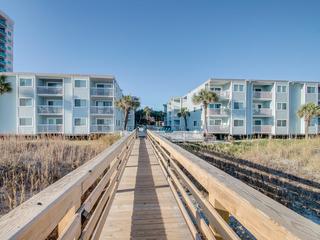 Ocean Garden Villas L1-Oceanfront-Crescent Beach Section