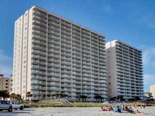 Crescent Shores S- 1507- Oceanfront-Crescent Beach Section