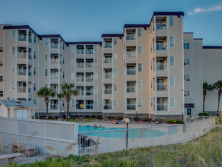 A Place At The Beach 311- Oceanfront- Windy Hill Section