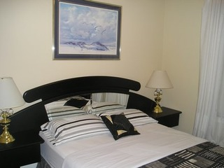 Fine No Name Suite at Susan's- 2 rooms for the price of 1