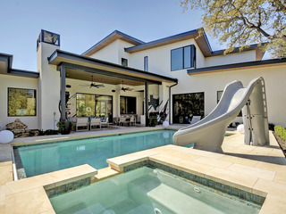 Austin House w/ Pool and Hot Tub