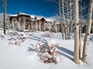 3Br/Ba Alpine Getaway- Steps to Skiing in Bachelor Gulch
