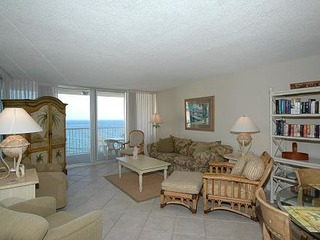2104 Shoreline Towers- On The Beach