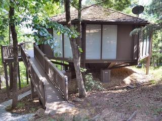 Chalet 137 Georgia Cabin
