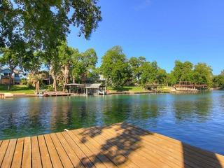Texas River Haus LD1683