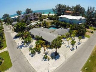 Anna Cabana Resort
