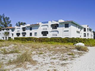 Ocean Park Terrace 203