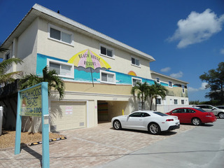 Beach House Resort 9