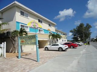 Beach House Resort 8