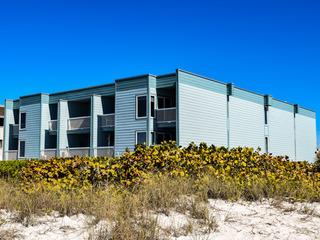 Seaside Beach House 105