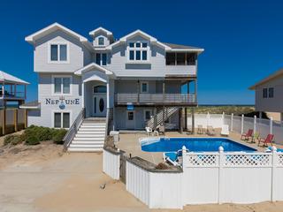 Neptune II Private Home