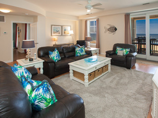 A106 Beachside (3 Bedroom condo)