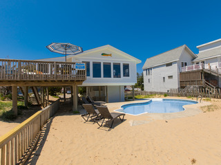 Ocean Oasis (5 Bedroom home)
