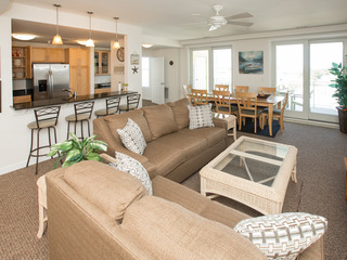 A215 The Sandbar Condominium
