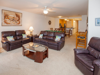 B420 Shore Fun (2 Bedroom condo)