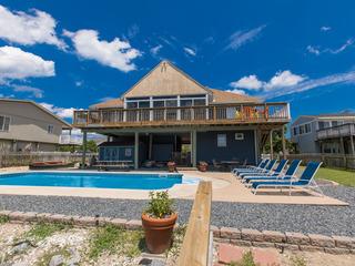 Sea Glass Bay (5 Bedroom home)