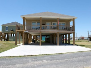 Boyd's Beach House
