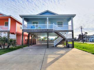Blue Fin Beach House