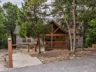 Peaceful Path Cabin