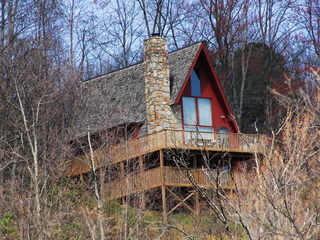 1207 Smoky Mountain Highlander