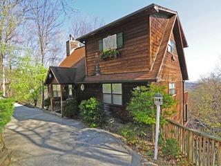 1820 Hiker's Lodge