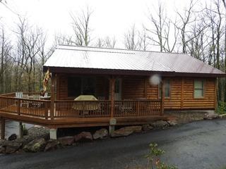 35 Cocopah Cir Cabin