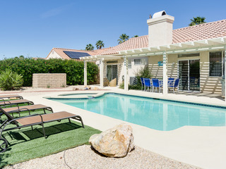 Cathedral City 3BR/3BA Pool/ Jacuzzi