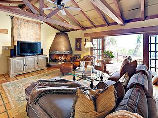 1420 La Cima Home at Santa Barbara