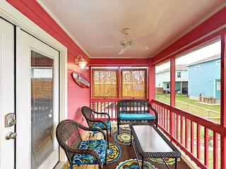 1420 Live Oak Home at Rockport