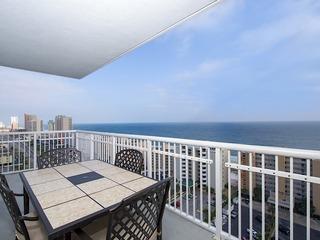 1010W Beach Condominium