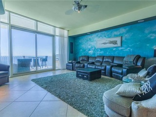 Turquoise Place 1206D