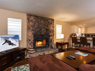 Summit Townhome 733 at Big Bear Lake