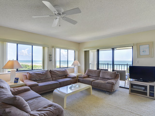 Land's End #401 building 10- Corner unit / BEACHFRONT Condo!