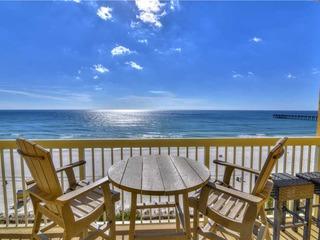 Calypso Resort & Towers- Deluxe Two-Bedroom Apartment