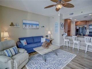 Sterling Breeze- One-Bedroom Apartment
