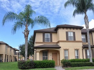 Trade Winds- Verona Townhome 403