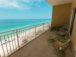 Sterling Beach- Three-Bedroom Apartment