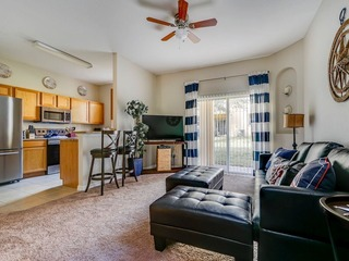 Napoli Townhome 222