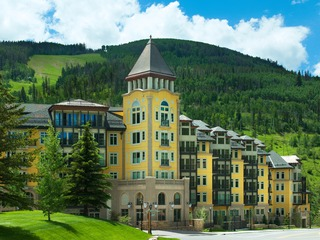 Indulge in Luxury at the 4Br Plus Den Ritz-Carlton Residence