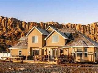 Moab Desert Home