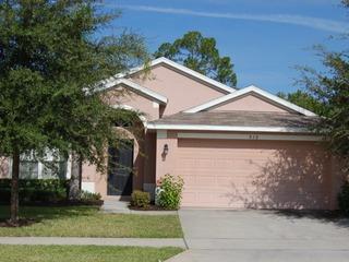 Sandy Ridge Villa #45844