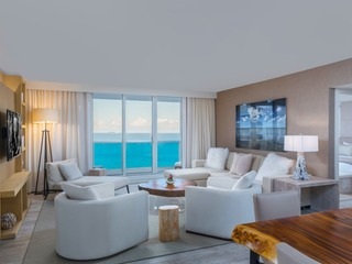Luxurious Condo Hotel 3/3 Direct Ocean Unit 1144