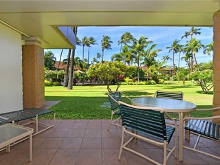 Maui Kaanapali Villas Unit #C160