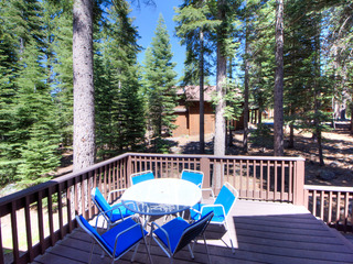 Martis House at Truckee 1010